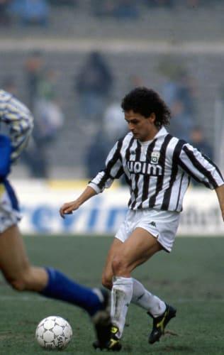 Top 10 Goals | Juventus - Parma