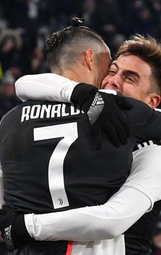 Classic Match Serie A | Juventus - Parma 2-1 19/20