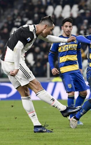 Numbers | Juventus - Parma