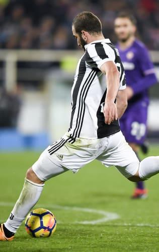 Top 10 Goals | Fiorentina - Juventus