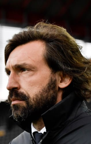 Udinese - Juventus | Pirlo's analysis
