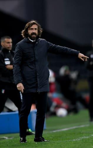 Conferenze Stampa | Post Udinese - Juventus