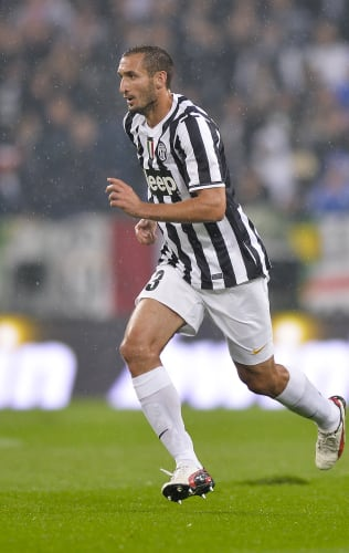 Numbers | Juventus - Milan