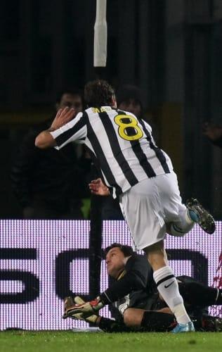 Juventus - Inter | Il capolavoro di Marchisio del 2009