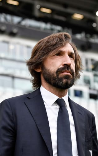 Juventus - Inter | Pirlo: «The group still has a lot to give»