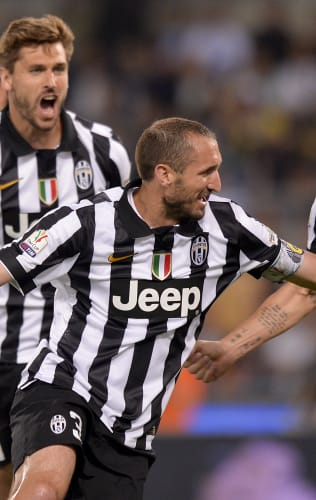 Coppa Italia Show
