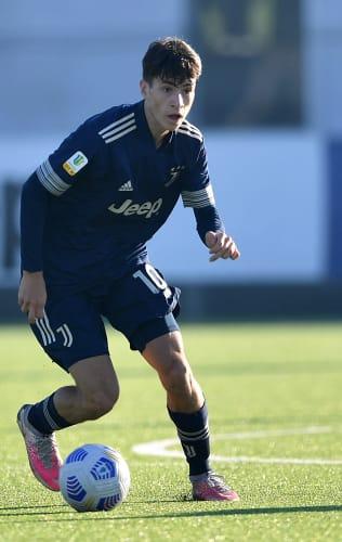 U19   Highlights Championship   Lazio - Juventus