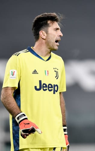 ...Because there is only one Gianluigi Buffon | A 20-year long story