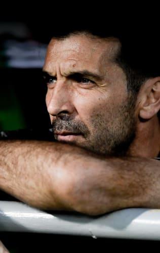 "Buffon Exclusive | ""My football, my Juve"""