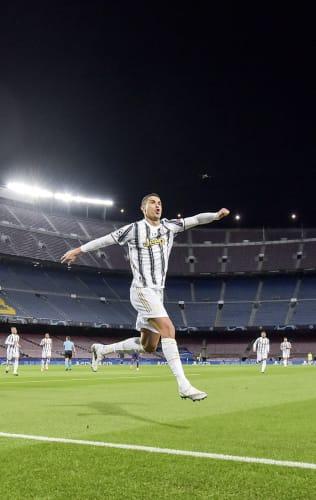 Match Rewind | Barcelona - Juventus 0-3