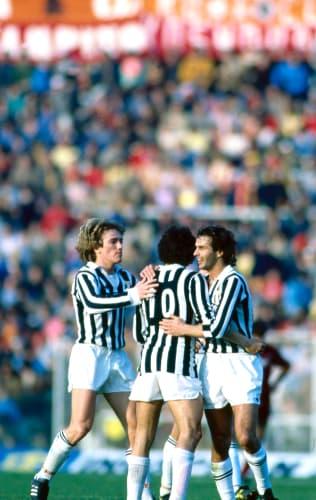 Top Scorers | Michel Platini 1982-83