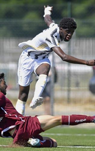 U19 | Highlights Championship | Torino - Juventus