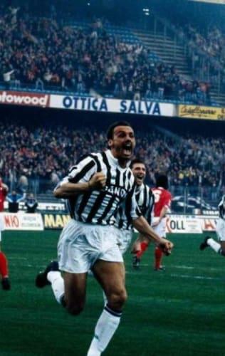 Classic Match Coppa UEFA | Juventus - Benfica 3-0 92/93