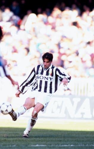 History | The birth of the goal 'alla Del Piero'