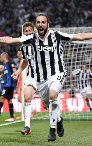 Tutti i gol di Gonzalo Higuain!
