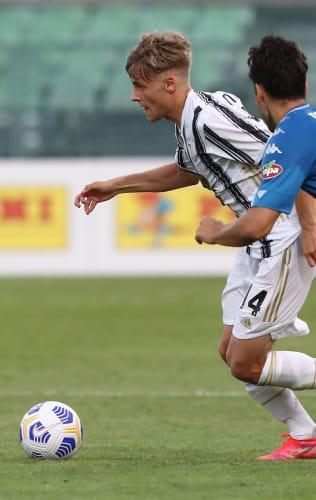 U19 | Highlights Primo Turno Scudetto | Juventus - Empoli