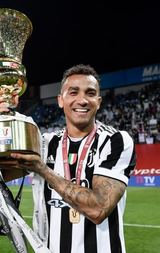 Many Happy Returns, Danilo!