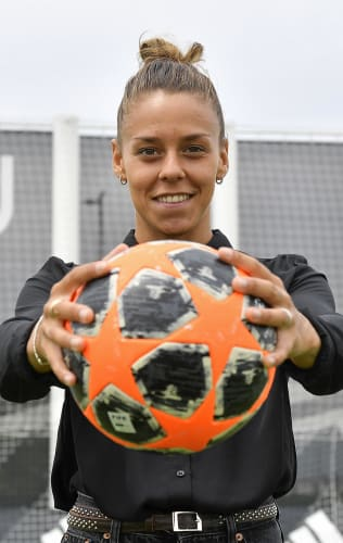 Women | Lisa Boattin a Bianconera until 2023!