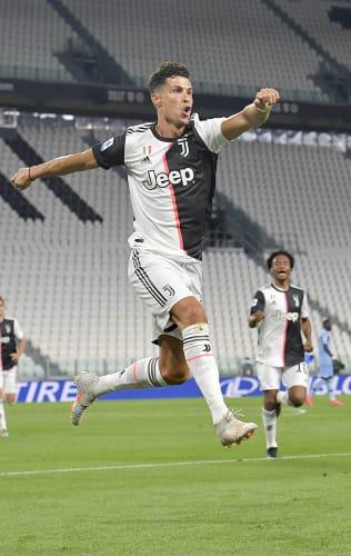 On this day: 2020 | Double Ronaldo, 2-1 to Lazio!