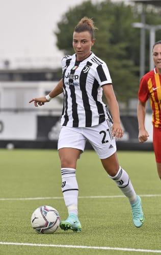 Women | Friendly | Juventus - Birkirkara