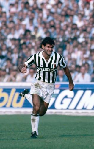 Monza - Juventus   La sfida in Coppa Italia del 1986