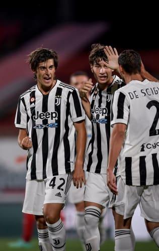 Monza - Juventus | Ranocchia: «Il gol, una grande emozione»