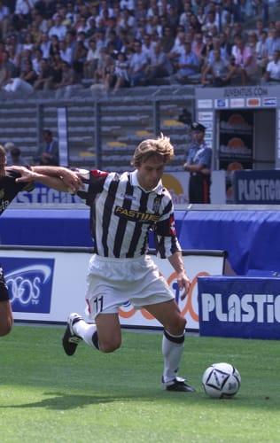 Classic Match Serie A | Juventus - Venezia 4-0 01/02