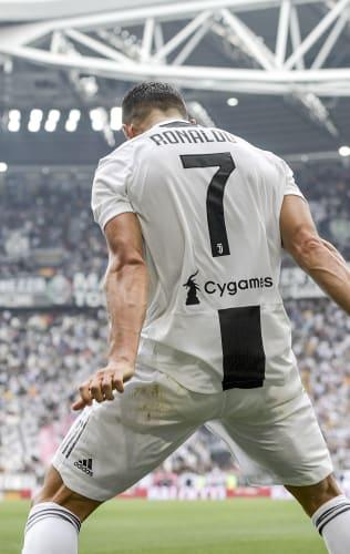 Juventus - Sassuolo | 2018, i primi gol di Ronaldo in bianconero!
