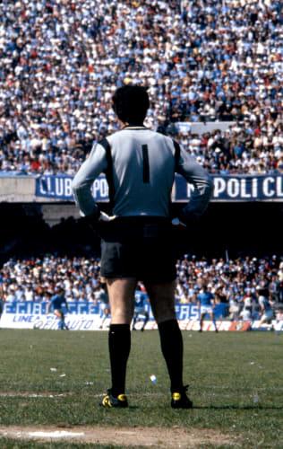 Napoli - Juventus | Il grande ex: Dino Zoff