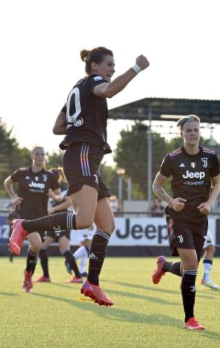 Women   Matchweek 3   Juventus - Verona