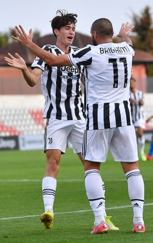 U23 | Highlights Coppa Italia | Juventus - Feralpisalò