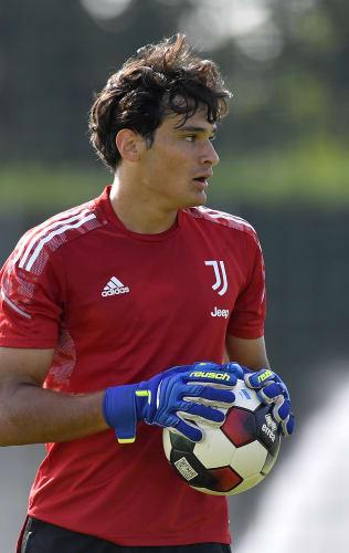 U23 | L'esordio tra i professionisti di Giovanni Garofani