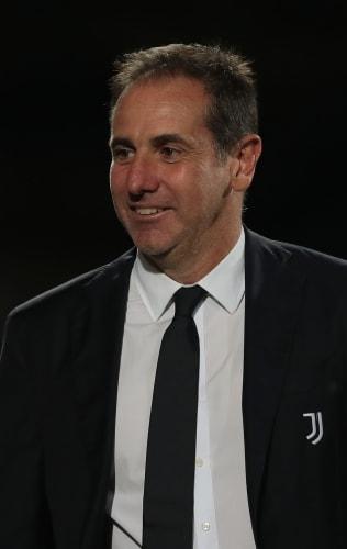 U23   Mister Zauli verso Juve-Triestina