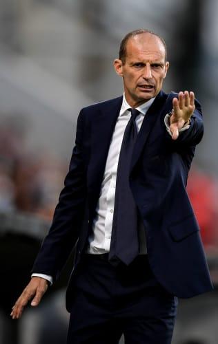 Spezia - Juventus   L'analisi di Allegri
