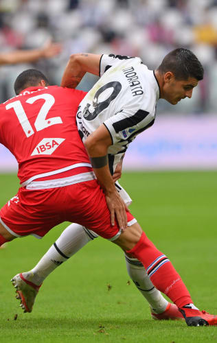 Match Time   Postpartita Juventus - Sampdoria