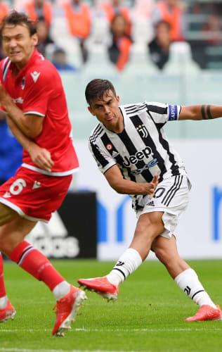 Highlights Serie A   Juventus - Sampdoria