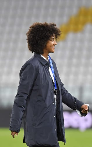 Match Time | Waiting for Juventus Women - Chelsea