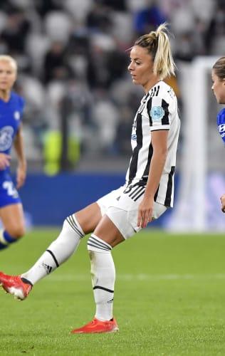"""Juventus Women - Chelsea   Rosucci: """"We have a European dimension"""""""
