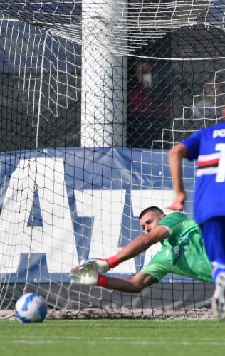 U19 | Matchweek 5 | Juventus - Sampdoria