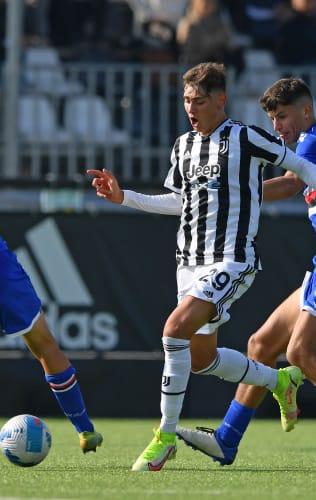 U19 | Highlights Championship | Juventus - Sampdoria