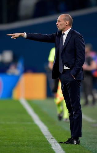 """Zenit - Juventus   Allegri: """"Excellent result"""""""