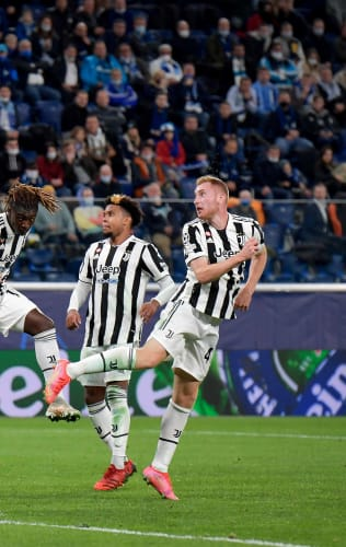 Highlights UCL   Zenit - Juventus