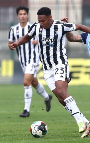 U23   Serie C - Matchweek 10   AlbinoLeffe - Juventus