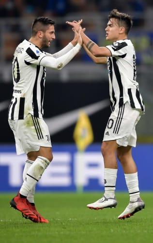 Serie A | Matchweek 9 | Inter - Juventus