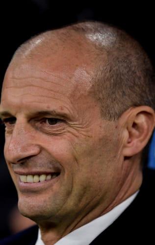 Conferenze Stampa   Post Inter - Juventus