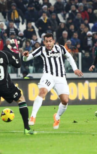 Juventus - Sassuolo | I 10 momenti clou della sfida del 2013