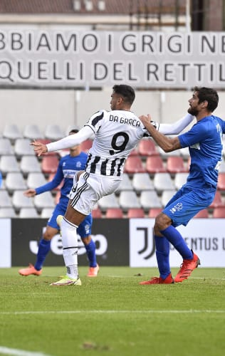 U23   Highlights Championship   Juventus - Pro Sesto