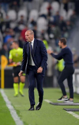 Juventus - Sassuolo | L'analisi di Allegri
