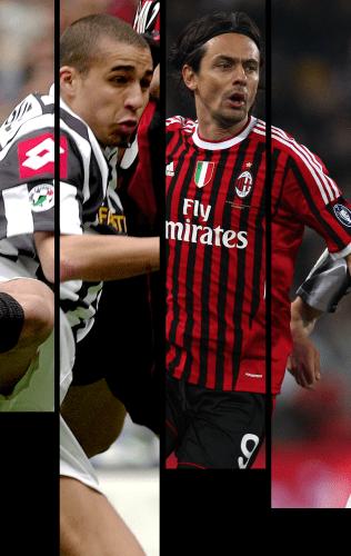 Duels | Trezeguet vs Inzaghi
