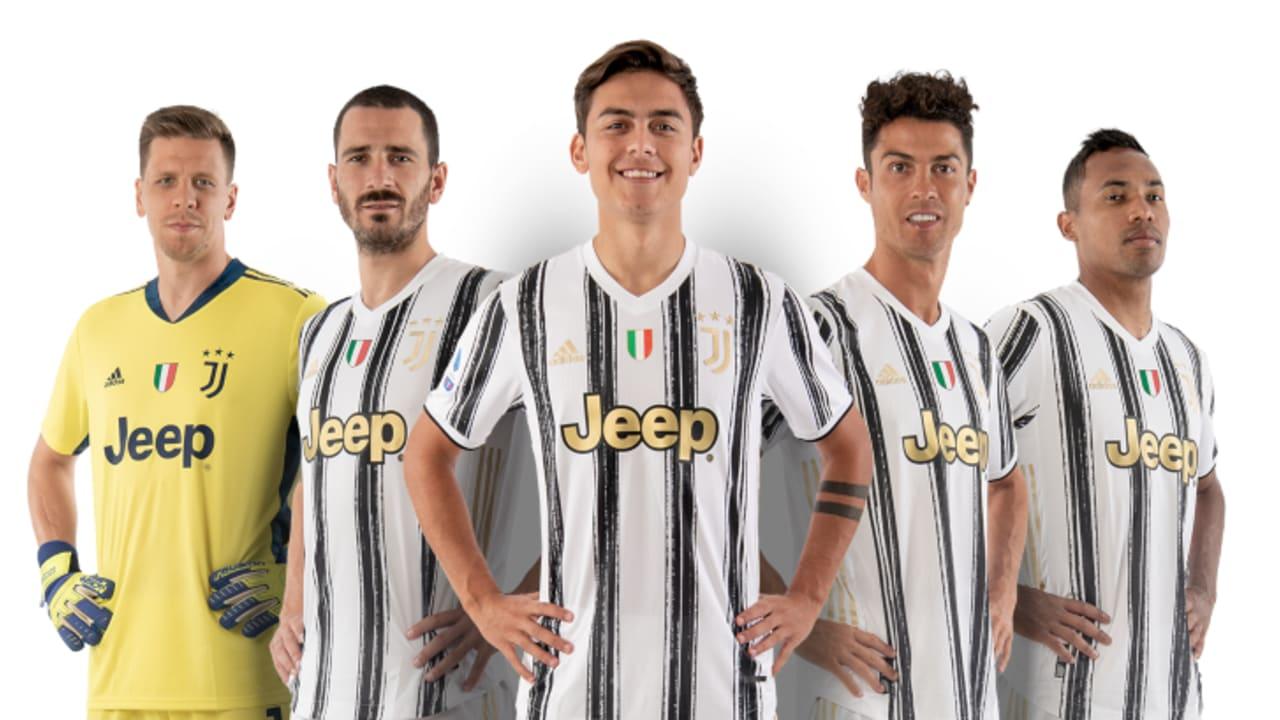 Juventus Football Club - Official Website   Juventus.com